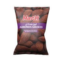 Master Smoked Almond 40GR