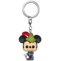 Funko Pocket Pop! Disney Mickey Mouse Brave Little Tailor Vinyl Key Chain