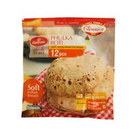 Haldiram's Phulka Roti 360g
