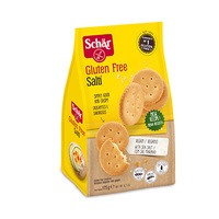 Dr. Schar Gluten Free Crackers 175GR