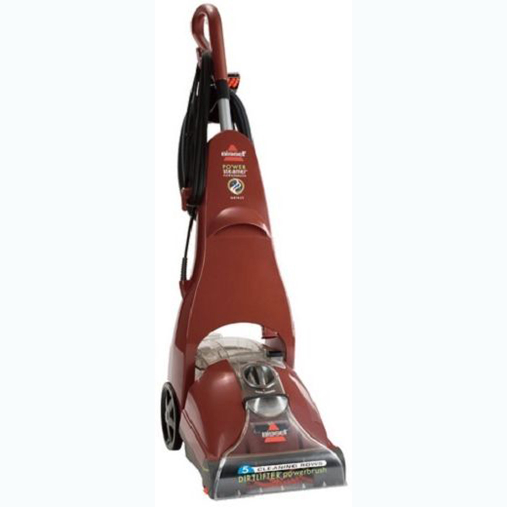 BISSELL CARPET WASHER BISM-1623
