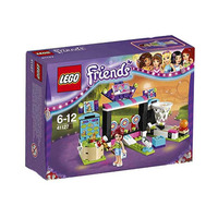 Lego 41127 Friends Amusement Park Arcade