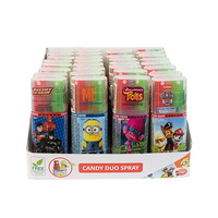 Candy Duo Spray Mix 12ML
