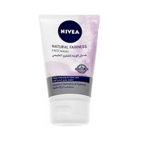 Nivea Face Wash Natural Fairness