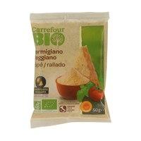 Carrefour Bio Parmigiano Reggiano 50g