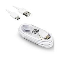 Hoco USB Type-C Cable 1.0 Meter White