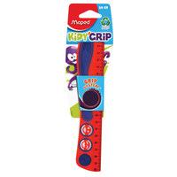 Maped Ruler 20Cm Kiddy Grip
