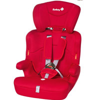 Safety 1st Ever Safe Car Seat Full Red