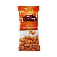 Al Rifai Cashew Salted 60GR