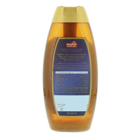 Nectaflor-Natural-Mountain-Honey-500g