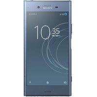 Sony Smartphone Xperia XZ1 64GB Dual SIM 4G Blue