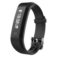 Riversong Smart Band Act HR Black