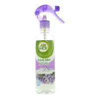 Airwick Wild Lavender & Mountain Breeze Aqua Mist 345ml
