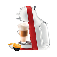 Dolce Gusto Mini Coffee Maker Red