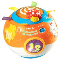 Vtech Crawl and learn Brights Light Ball