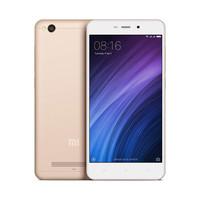 Xiaomi Smartphone 4A 32GB Nano Dual Sim Card Android Gold
