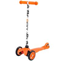 Kikx Nano Scooter Orange-Kx0006