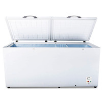 Daewoo Chest Freezer 660 Liter DCF-700