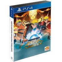 Sony PS4 Naruto Storm Legacy