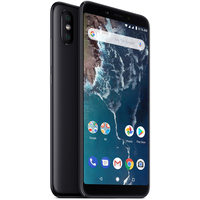 Xiaomi Mi A2 64GB Dual Sim 4G Black