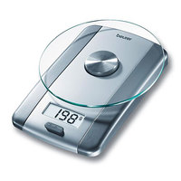 Beurer Digital Kitchen Scale KS38