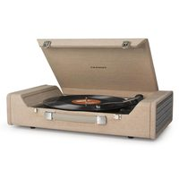 Crosley Nomad Turntable CR6232A Brown