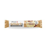 Smart Bar High Protein Low Sugar White Chocolate 64GR