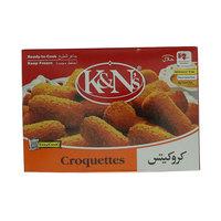 K&N Chicken Croquettes 558g