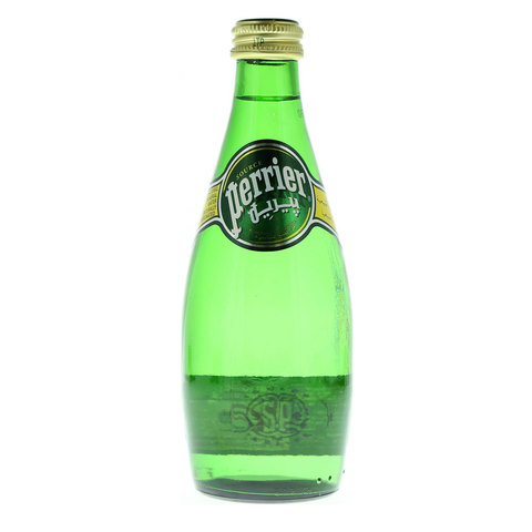 Perrier-Natural-Sparkling-Mineral-Water-Glass-Bottle-330ml