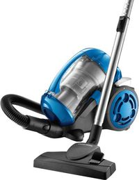 BLACK&DECKER Vacuum Cleaner VM2825-B5 2000 Watt BLUE
