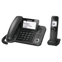 Panasonic Dect With Cordless Phone KX-TGF310UE1