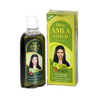 Amla Hair Oil Gold 100ML