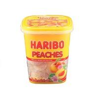 Haribo Jelly Peach Cup 175GR
