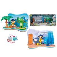 Simba Wissper 2-in-1 Water World Play Set