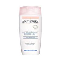Diadermine Lait Demaquillant Express 3IN1 200ML