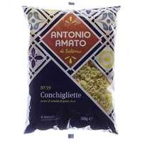 انتونيو اماتو معكرونة صدف رقم 59 500 غرام