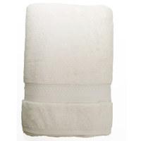 Cannon Bath Sheet Cream 87X163cm