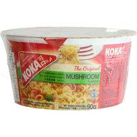 Koka Oriental Instant Noodles Mushroom 90g