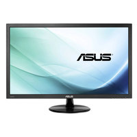 "Asus Monitor VP228HE  21.5"" FHD  1920x1080 1ms Low Blue Light Flicker Free"
