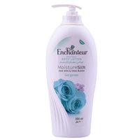 Enchanteur Moisture Silk Body Lotion Gorgeous 500ml