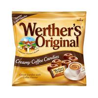 Werthers Cream Candies Coffe Original 125GR
