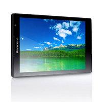 "Lenovo Tablet S8-50 Atom,1GB RAM,16GB Memory,4G,8"" Black"