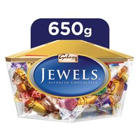 Galaxy® Jewels Chocolates 650 g