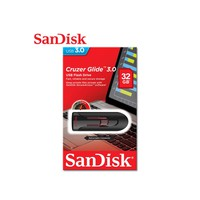 SanDisk USB Flash Drive 16GB Cruzer Glide 3.0
