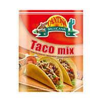Cantina Mexicana Seasoning Taco Mix 35GR