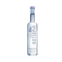 42 Below Vodka 40%V Alcohol 70CL