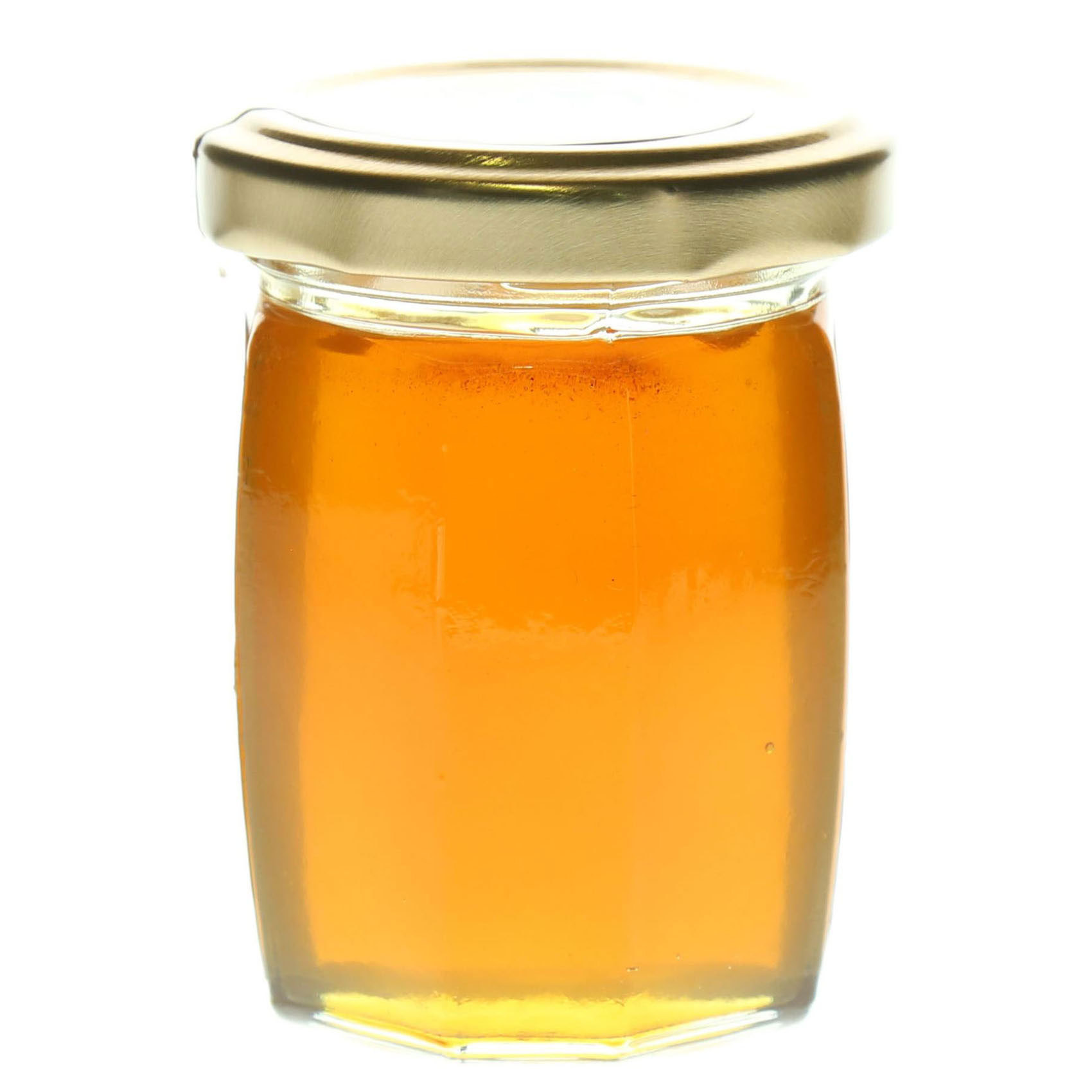 AL SHIFA HONEY NATURAL 125G