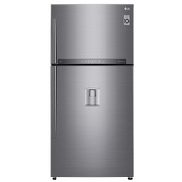 LG 800 Liters Fridge GR-F802HLHU