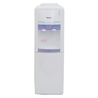Nobel Water Dispenser NWD1581R + Al Ain Water Gift Vouchers Worth AED 50