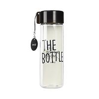 Komax The Bottle Black 550ML